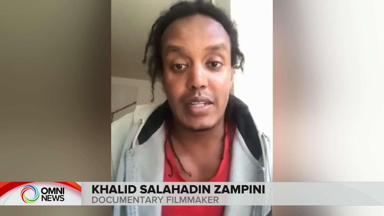 Speakers Corner: Khalid di Montreal #SpeakUp