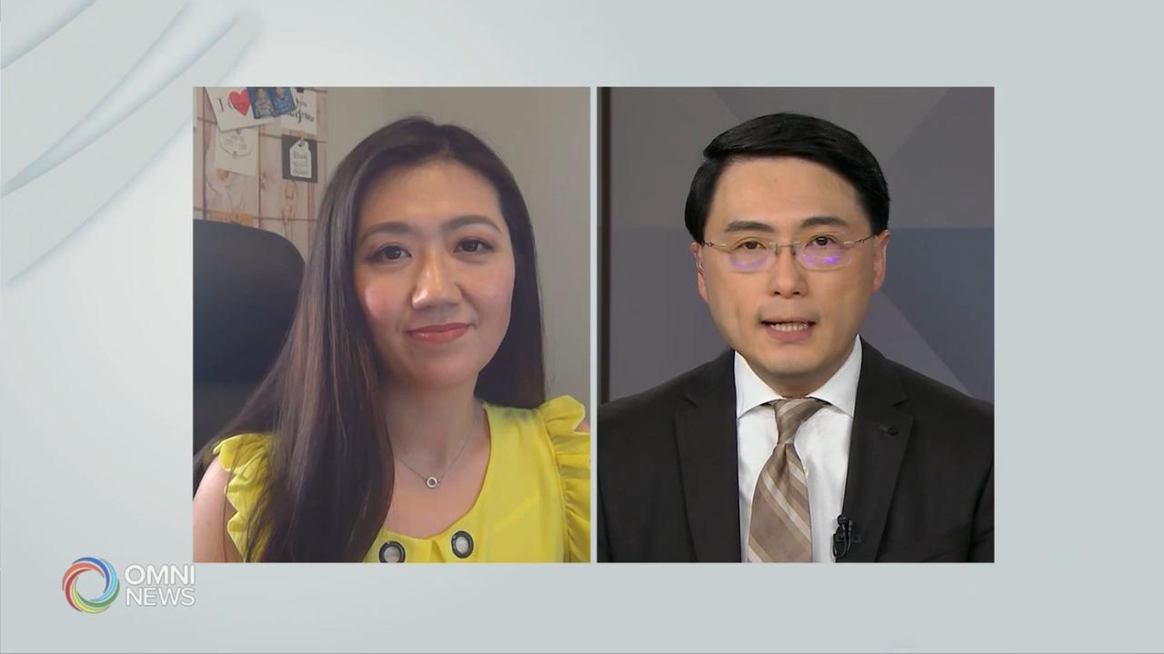 萬錦市引入人工智能協助維修路面 — July 02, 2020 (ON)