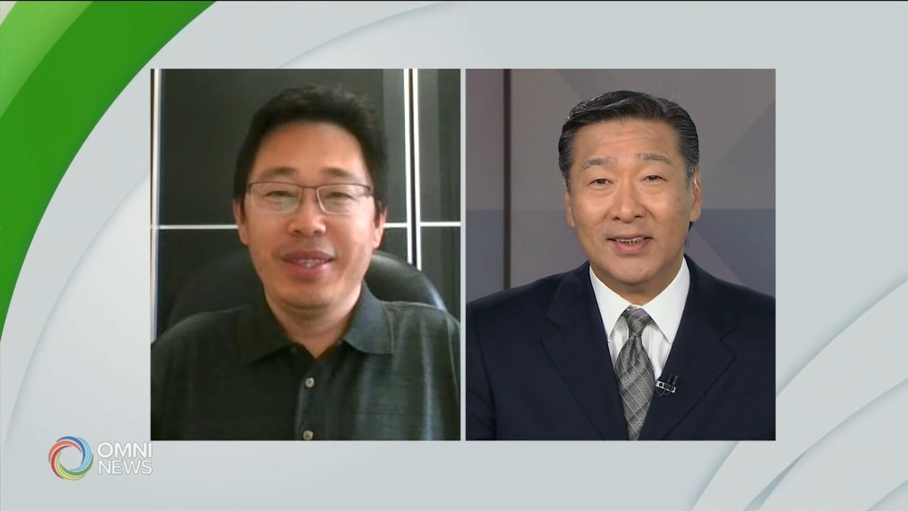 新冠疫情冲击地产从业人员的生计 - Jul 09, 2020