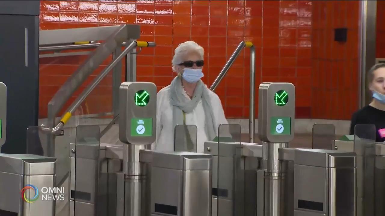 大多地区要求民众在室内必需戴口罩- Jun 29, 2020