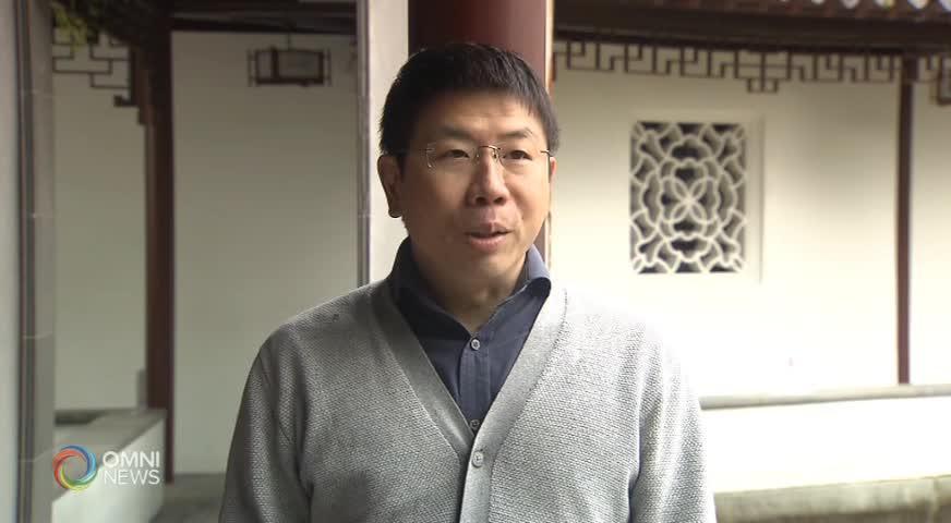 華埠中山公園重開 (BC) – JUL 03, 2020