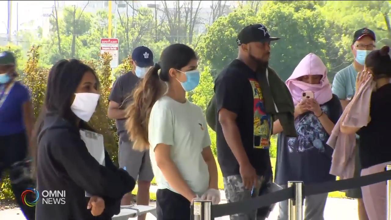 皮尔区也将强制民众在室内公众场所必需戴口罩 - Jun 30, 2020