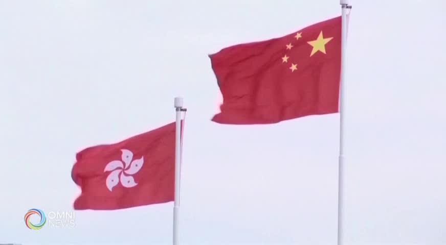 移民律師指本國有措施支援香港人 (BC) – JUL 03, 2020