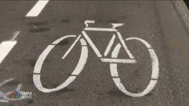 多伦多警方展开自行车安全运动- Jul 13, 2020