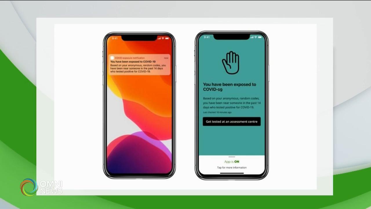 省府押後推出新冠病毒手机警报APP - Jul 02, 2020