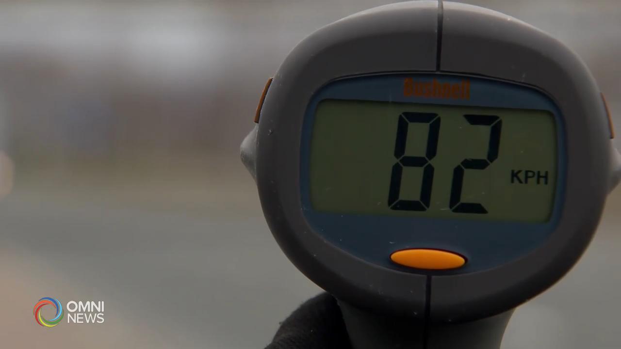 多倫多警隊一周發超過2千8百張告票 — July 03, 2020 (ON)