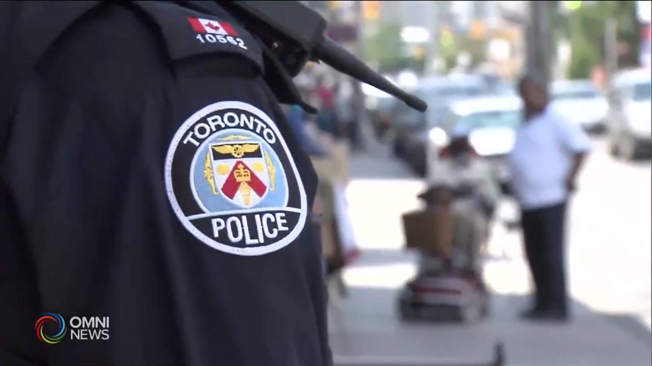 莊德利宣佈警隊改革方案 — Aug 11, 2020 (ON)