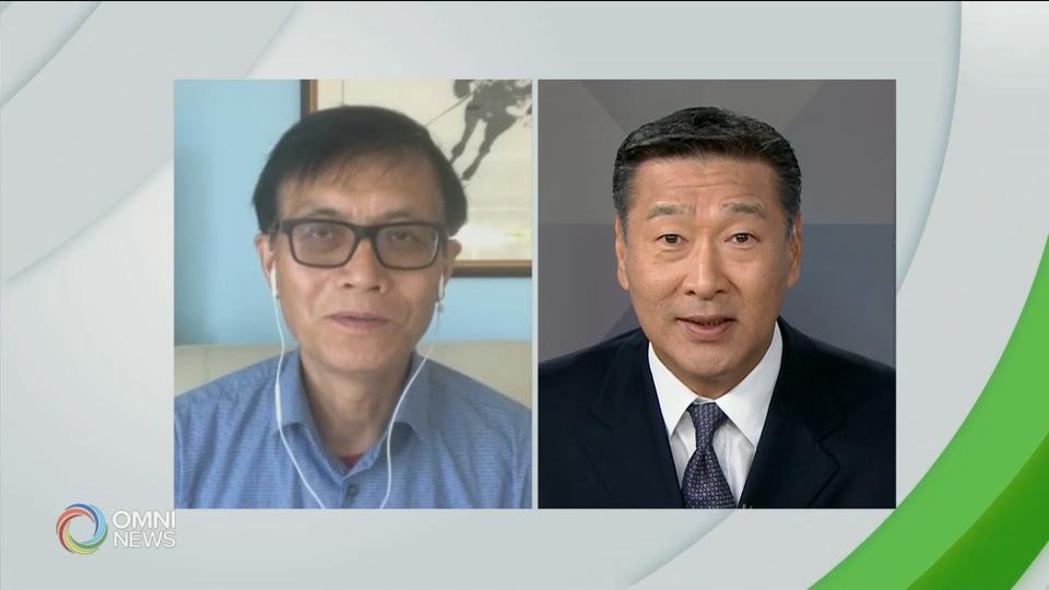 美国围堵中国高科技企业对加拿大有何影响(二)