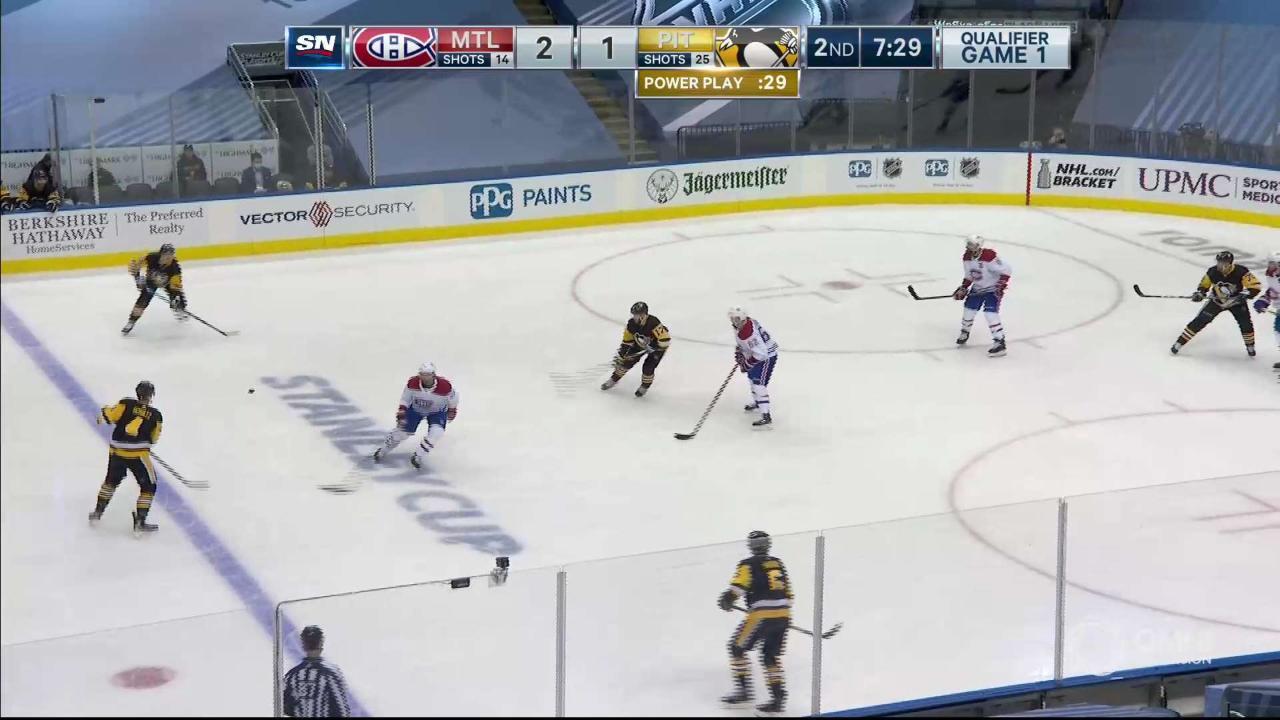 Rust Goal