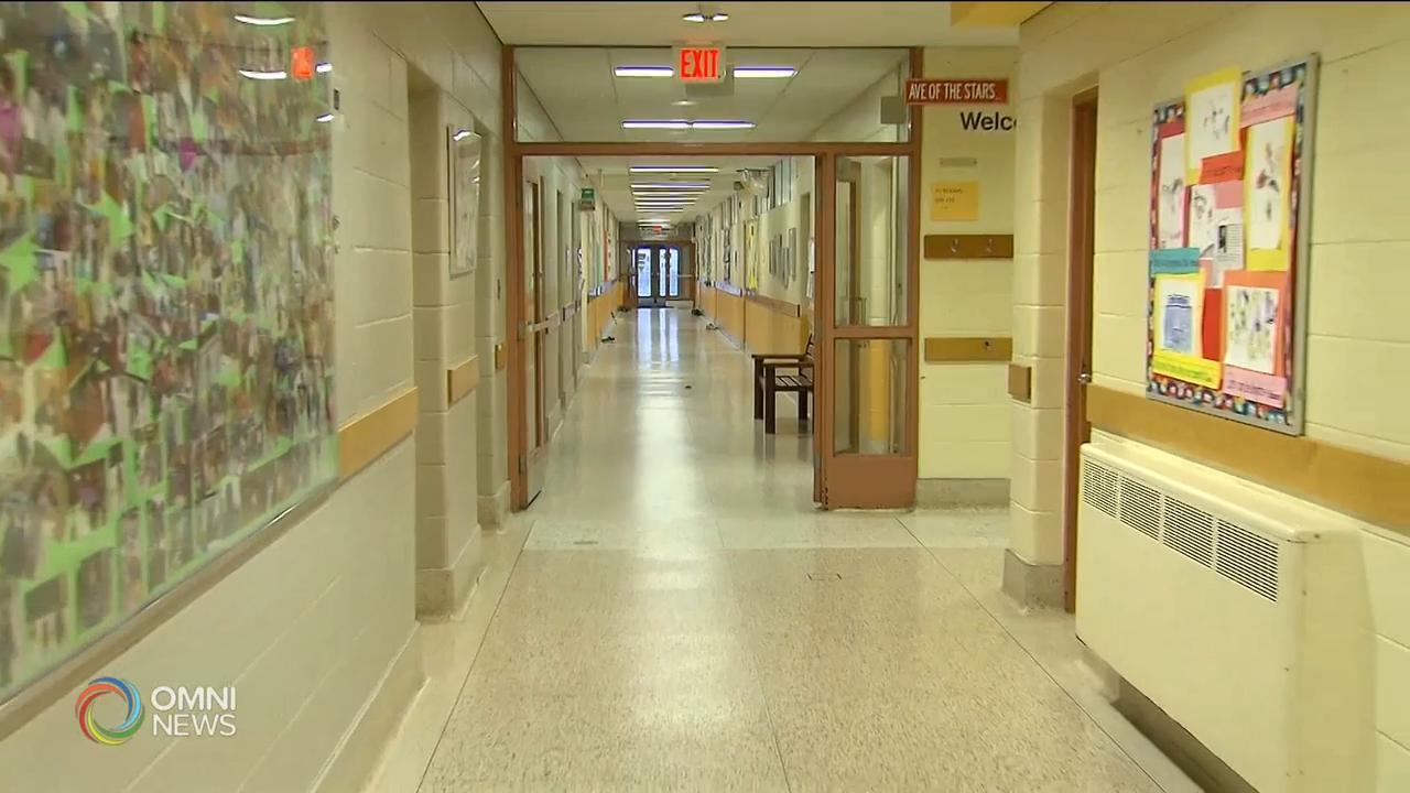家长担心学校安全防疫措施不足- Aug 04, 2020