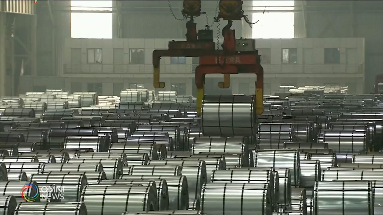 省長不滿美國向本國鋁製品開徵關稅 — Aug 07, 2020 (ON)