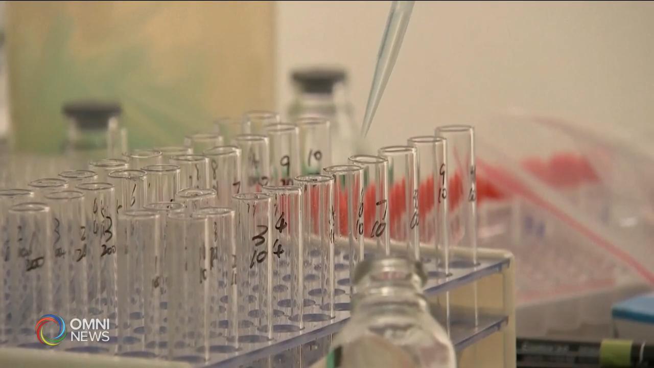特別行動小組跟進疫苗硏發進度 — Aug 07, 2020 (ON)