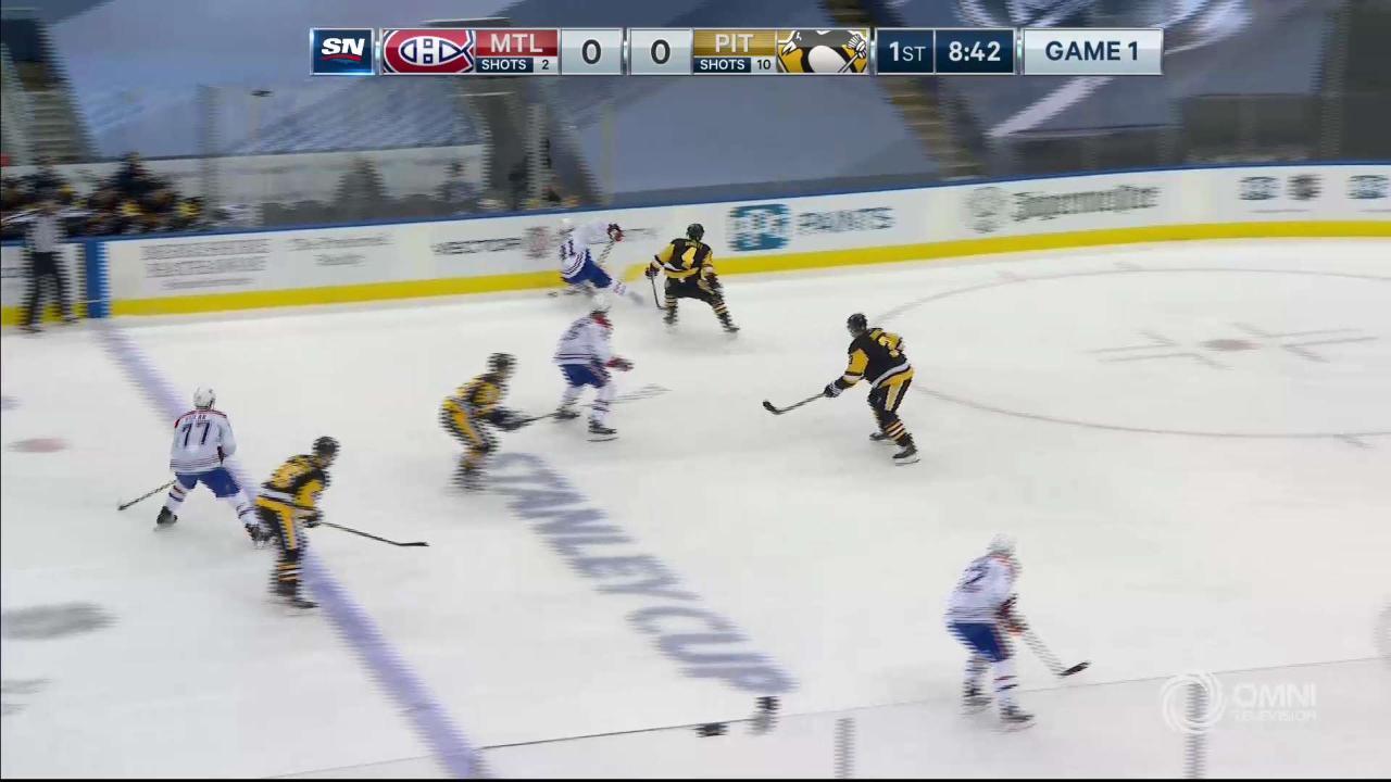 Kotkaniemi Goal