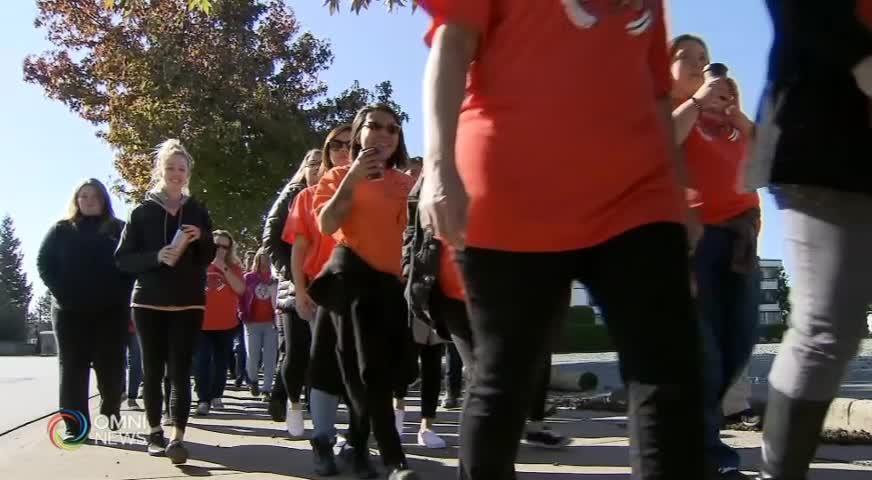 橙色T恤義賣 支持原住民社區 (BC) – AUG 10, 2020
