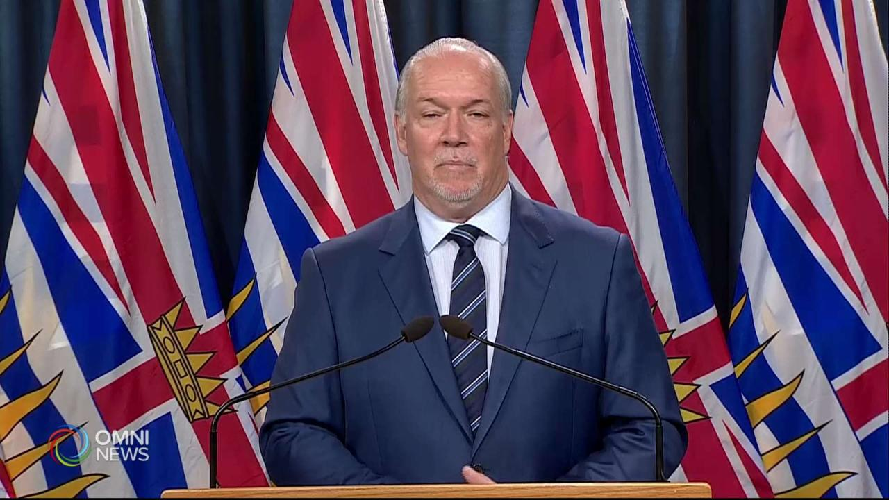 B.C. Election Speculation