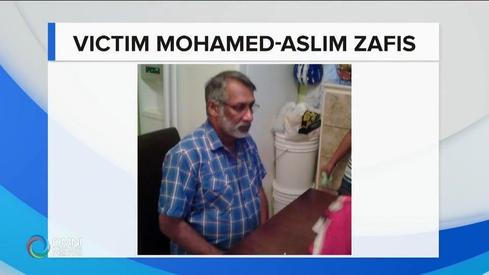 Muslim man stabbed outside Rexdale mosque