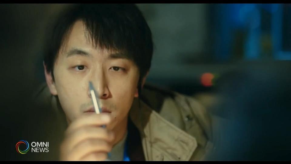 王晶执导的《不止不休》入选TIFF发现单元   - Sep 16, 2020