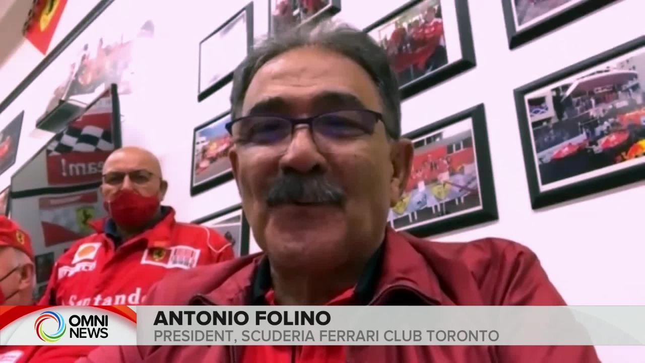 Formula 1: lo storico Gran Premio del Mugello