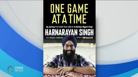 How Harnarayan Singh's love for hockey connects generations