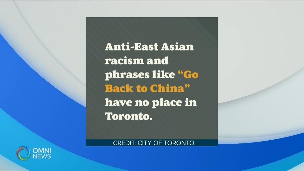 多伦多市府推出打击种族歧视社交平台 – Oct 13, 2020 (ON)