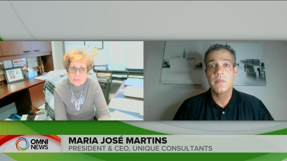 MARIA JOSE MARTINS