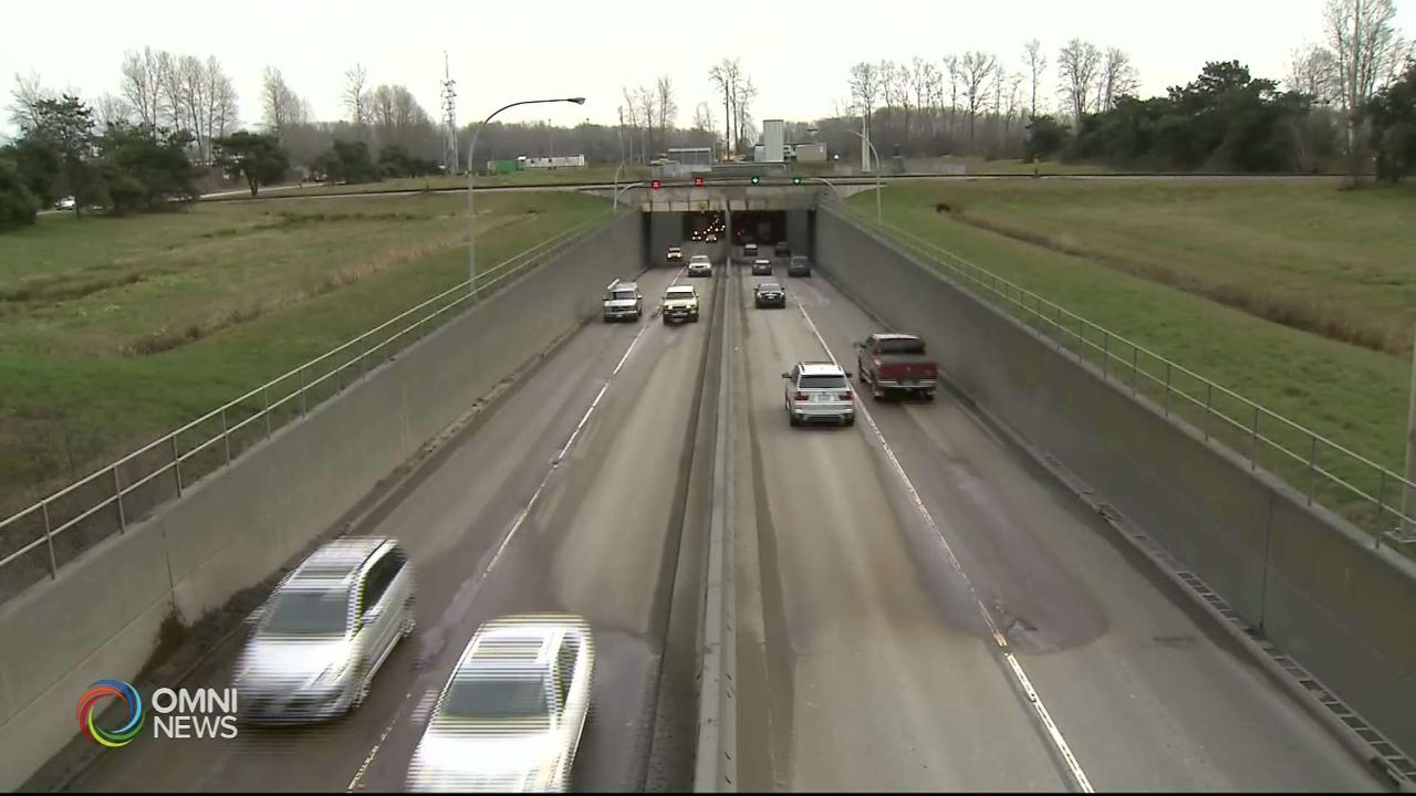 B.C. Liberals Massey Tunnel Replacement Promise
