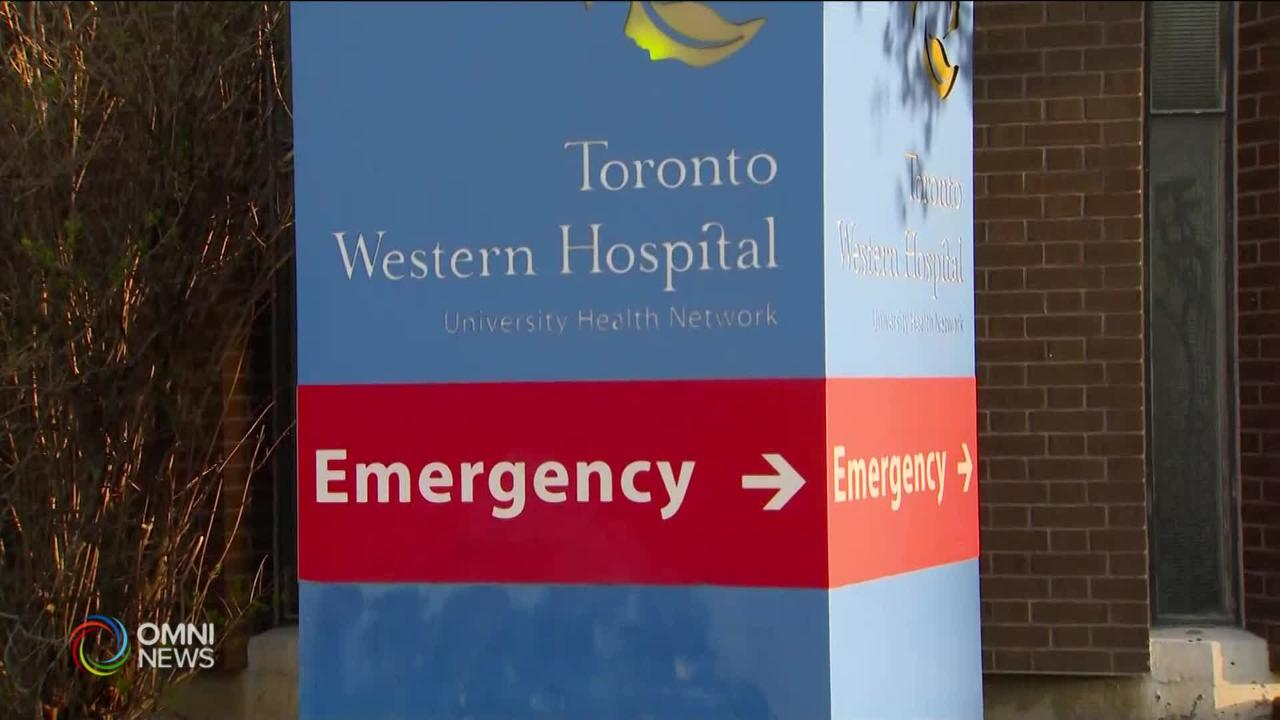 多倫多西區醫院暫停接收新確診病人 — Oct 27, 2020 (ON)