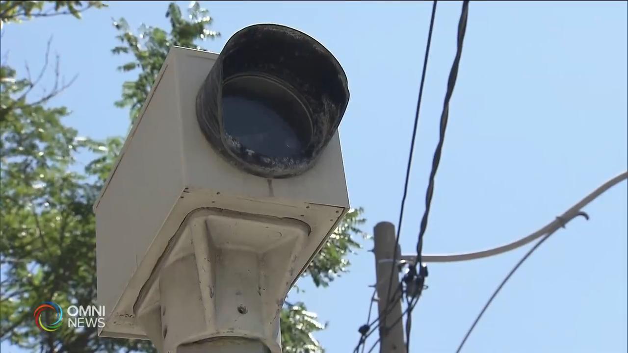 多市一個月發出1萬5千張雷達超速攝錄機告票 – – Oct 23, 2020 (ON)