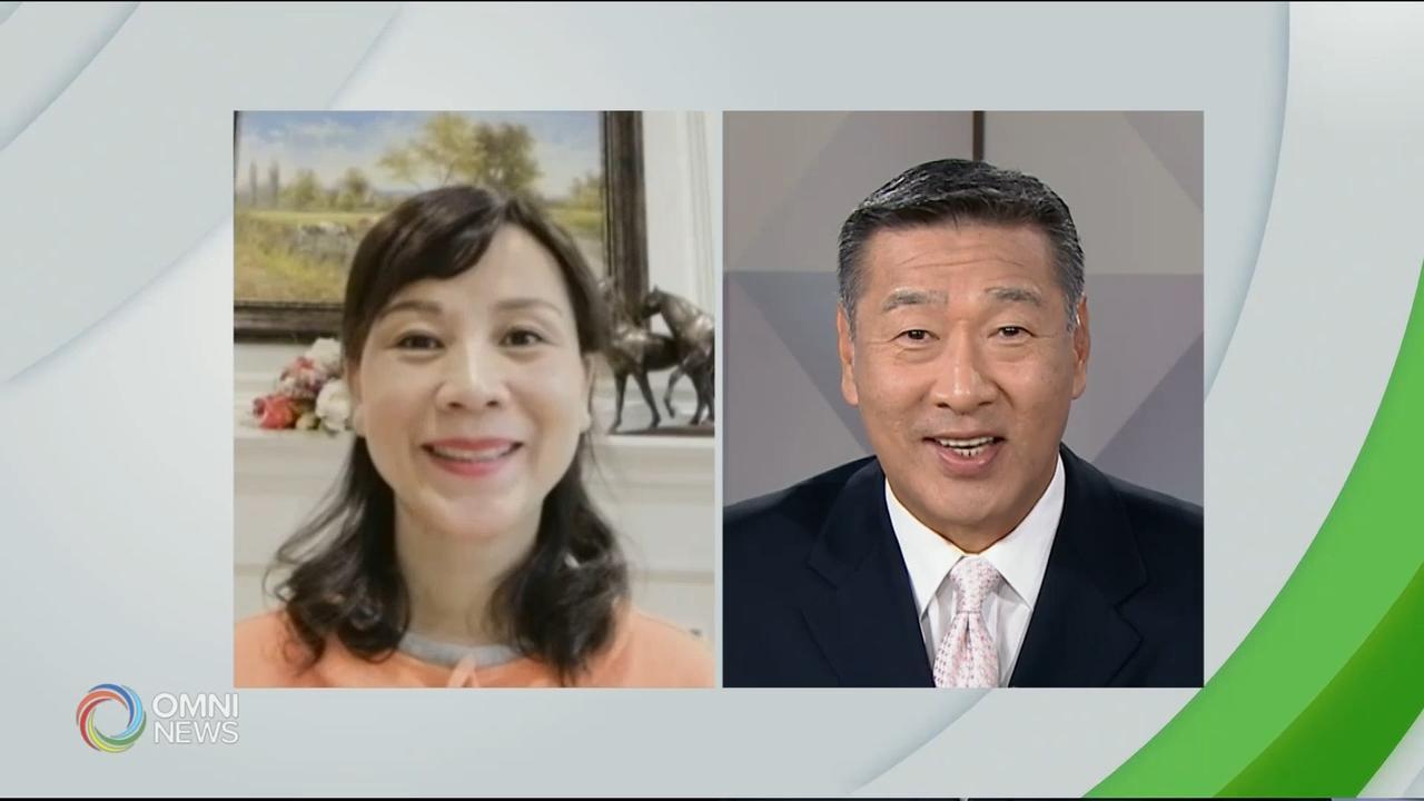 华人乳腺癌支持小组- Oct 28, 2020