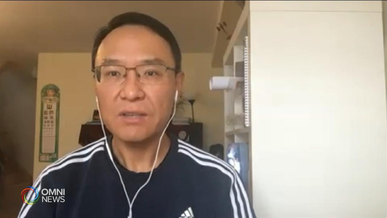 華裔崔冰輝於烈治文山市教育委員補選中勝出 – – Oct 23, 2020 (ON)