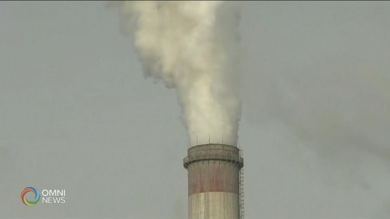 加拿大净零排放问责法案- Nov 23, 2020