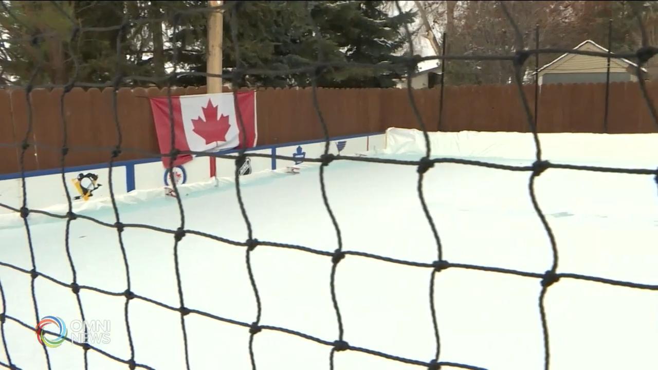 多市府宣布公园冬季开放计划 - Nov 25, 2020