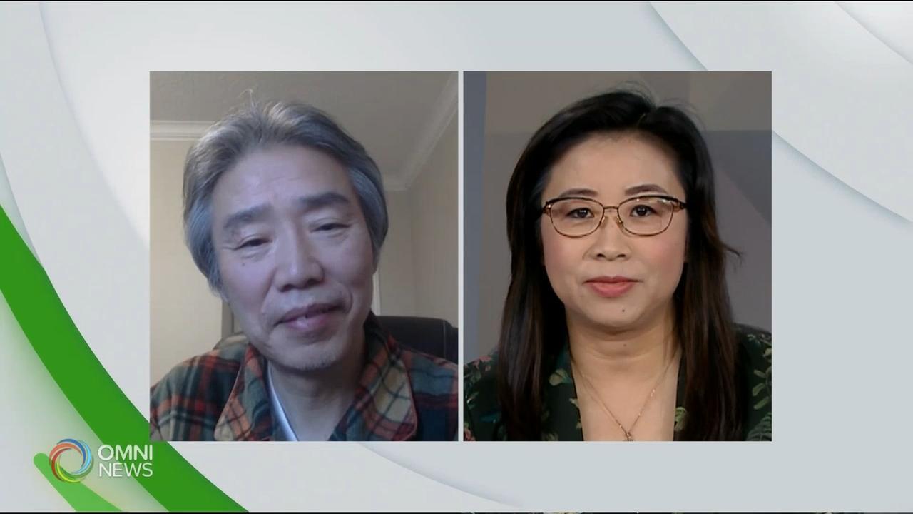 安省疫情对中国留学生的影响 — Dec 03, 2020 (ON)