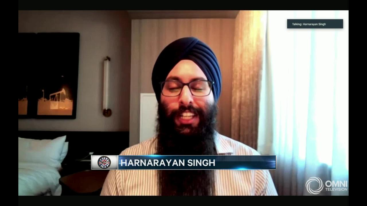 Harnarayan Singh Profile | January 16, 2021