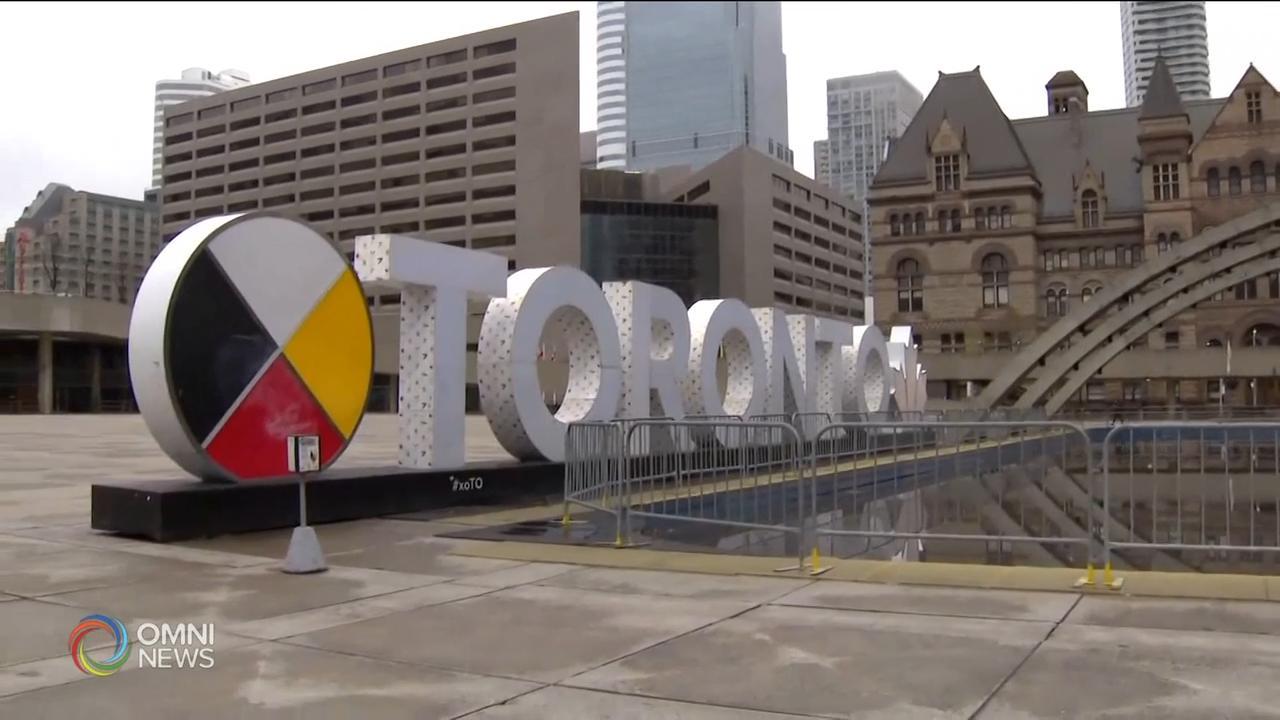 多伦多市将调涨房地稅 - Jan 15, 2021